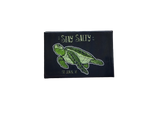 Stay Salty STJ Turtle Magnet