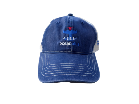 Honeymoon Beach Trucker Hat