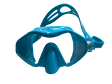 Colorful Snorkel Mask