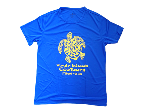 Maori Turtle Rash Guard (Short-Sleeve)