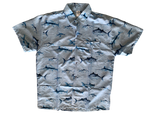 Fishy Business Aloha Shirt