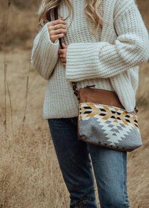 Tofino Tan Crossbody | Orion