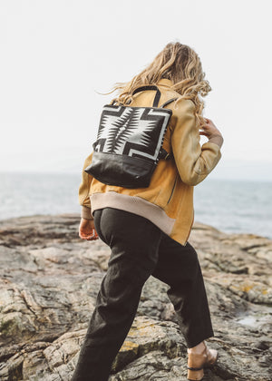 Voyageur Backpack | Archer