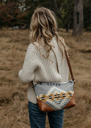 Willow Crossbody - Orion