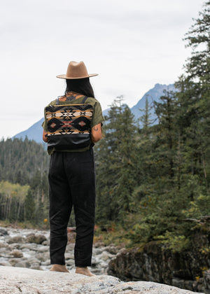 Voyageur Backpack | 10 Santa Fe Nights
