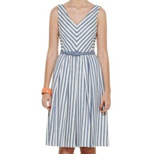 Maiocchi Earn Your Stripes Dress