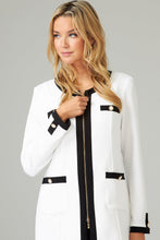 Load image into Gallery viewer, Joseph Ribkoff Jacket Style 202414