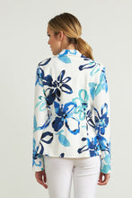 Load image into Gallery viewer, Joseph Ribkoff Jacket Style 212206