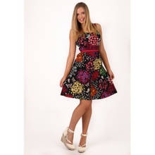 Load image into Gallery viewer, Maiocchi Colour Me HappyDress