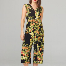 Load image into Gallery viewer, Joseph Ribkoff Jumpsuit Style 202286