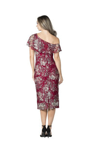 Lisa Barron Chateau Dress