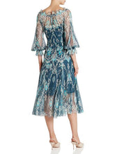 Load image into Gallery viewer, Moss & Spy Cynthia Off Shoulder Dress