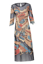 Load image into Gallery viewer, Moss & Spy Heron Sheath Dress
