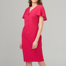 Load image into Gallery viewer, Joseph Ribkoff Dress Style 202077