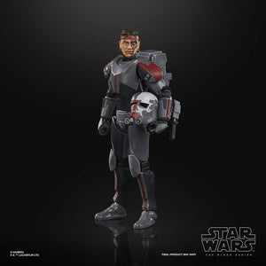Star Wars The Black Series : Bad Batch Hunter