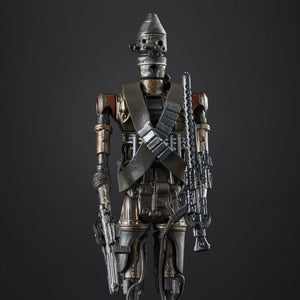 Star Wars Black Series Credit Collection The Mandalorian IG-11