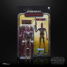 Charger l'image dans la galerie, Star Wars Black Series Credit Collection The Mandalorian IG-11