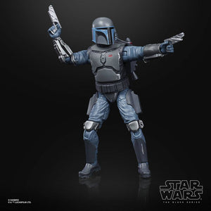 Star Wars Black Series The Mandalorian : Loyalist Mandalorian