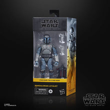 Charger l'image dans la galerie, Star Wars Black Series The Mandalorian : Loyalist Mandalorian