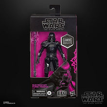 Charger l'image dans la galerie, Star Wars Black Series Gaming Greats : Electrostaff Purge Trooper