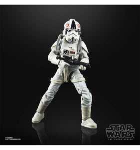 Star Wars The Black Series 40 TH Anniversary ESB AT-AT Driver