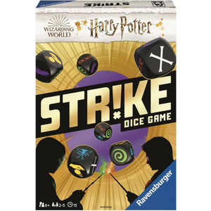 Strike : Harry Potter