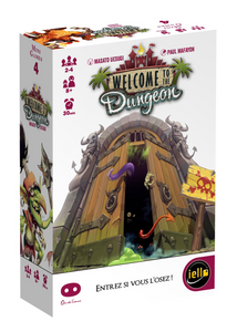 Mini games : Welcome to the Dungeon