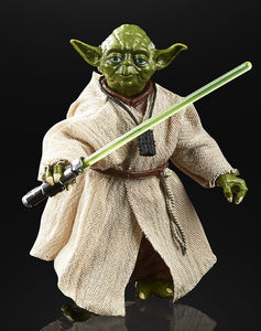 Star Wars The Black Series ESB 40 TH Anniversary : Maitre Yoda