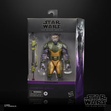 Charger l'image dans la galerie, Star Wars The Black Series Rebels : Garazeb Orrelios ( En réassort )