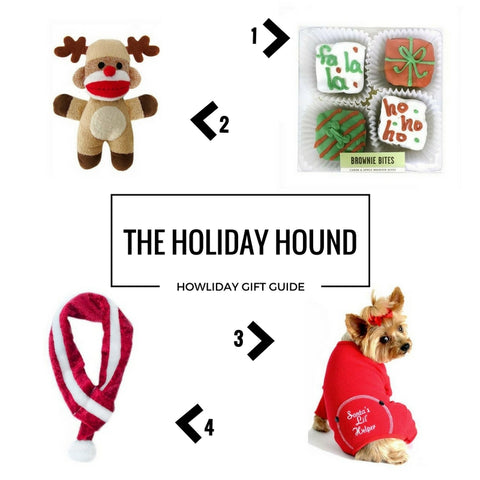 Fetch 2016 Holiday Dog Gift Guide The Holiday Hound