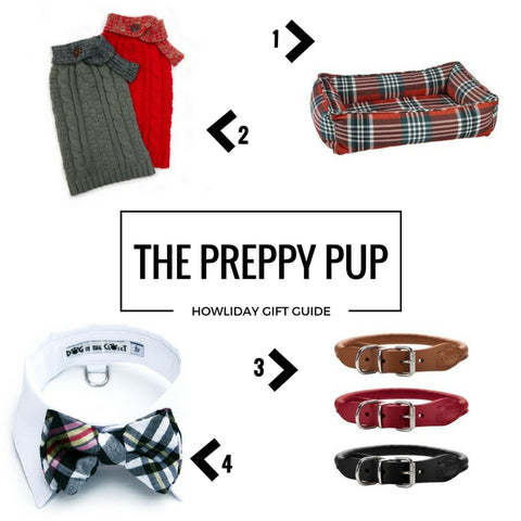 Fetch 2016 Holiday Dog Gift Guide The Preppy Pup