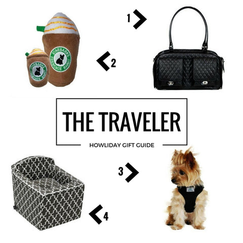 Fetch 2016 Holiday Dog Gift Guide The Traveler