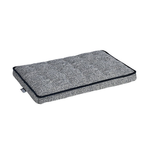 Bowsers Pet Chenille Luxury Dog Crate Mattress Pad Bed — Lakeside