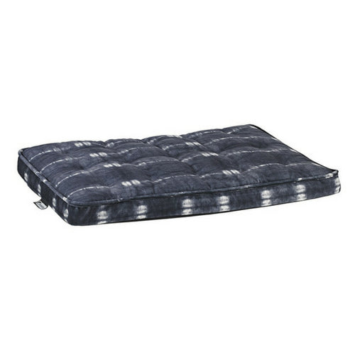 Bowsers Pet MicroVelvet Luxury Dog Crate Mattress Pad — Bali