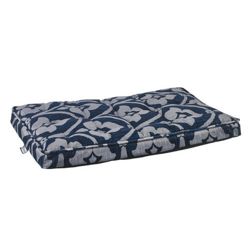 Bowsers Pet MicroVelvet Luxury Dog Crate Mattress Pad — Regency