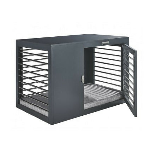 Bowsers Pet Products Moderno Contemporary Dog Crate Fetch