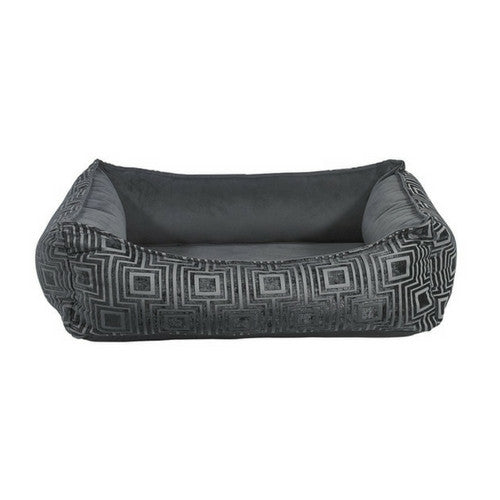 Bowsers Oslo Ortho Cool Gel Memory Foam Nesting Dog Bed — Twilight