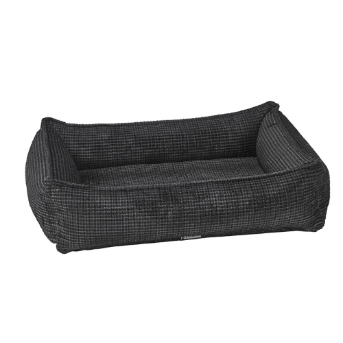 Bowsers Pet Chenille Urban Lounger Dog Nesting Bed — Iron Mountain