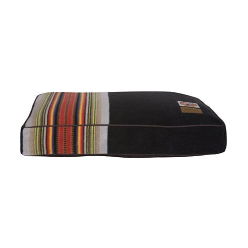 Carolina Pet Company Pendleton Dog Bed — Acadia National Park