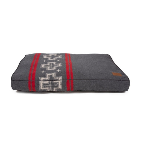 Carolina Pet Company Classic Pendleton Napper Dog Bed — San Miguel