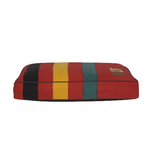Carolina Pet Company Pendleton Dog Bed — Rainier National Park