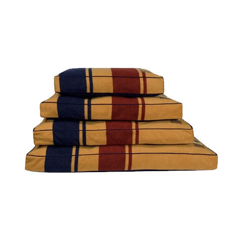 Carolina Pet Company Pendleton Dog Bed — Yellowstone National Park All Sizes Stacked