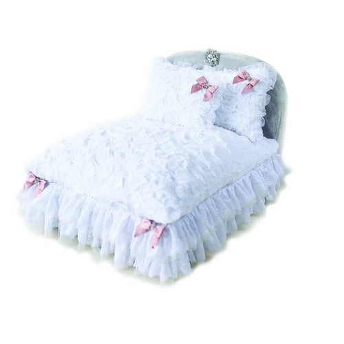 Hello Doggie Enchanted Nights Glamorous Dog Bed