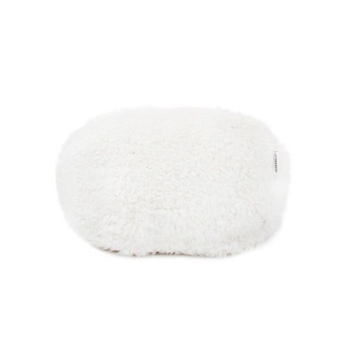 MODERNBEAST Pod Dog Bed — White Small 26""