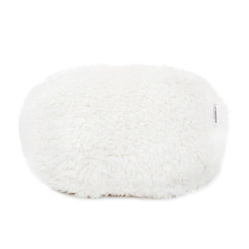 MODERNBEAST Pod Dog Bed — White Large 26""