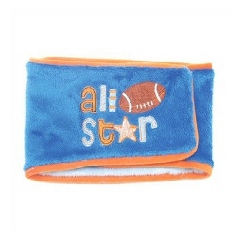 Oscar Newman All Star Boy Dog Incontinence Urine Marking Belly Band