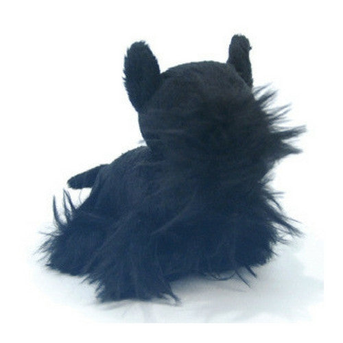 Oscar Newman Pipsqueak Puppy Small Breed Squeaky Dog Toy — Scottie
