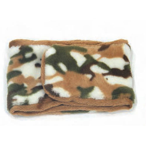 Oscar Newman Camouflage Boy Dog Incontinenece Belly Band — Beige