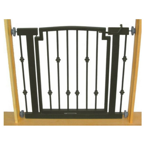Emperor Rings Pressure Mount Metal Pet Confinement Gate Hallway