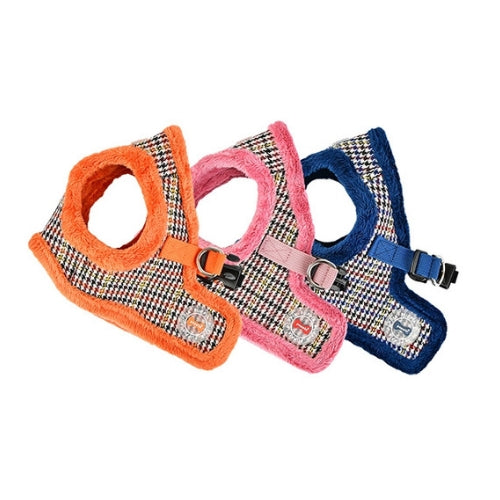 PUPPIA Auden Vest Dog Harness All Colors